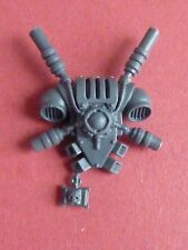 GREY KNIGHTS Power Armour INTERCEPTOR BACKPACK (B) - Bits 40K