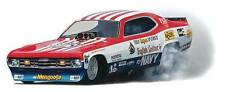 2010 revell Mongoose Plymouth Duster Funny Car Tom McEwen new in box model kit