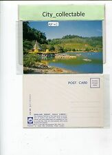 MP106 # MALAYSIA MINT PICTURE POST CARD G.W 378 * MIMALAND RESORT, KL