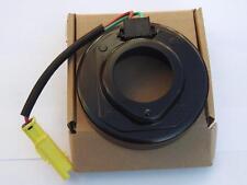 Bobine electroaimant d'embrayage compresseur climatisation Sanden 103x61x32 mm