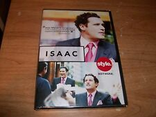 Style Network Isaac + Try My Life For Your Consideration (DVD 2006) TV Show NEW