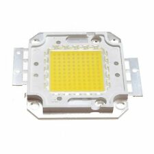 100W Cool White High Power LED SMD Panel 9500LM 100 Watt Lamp Light