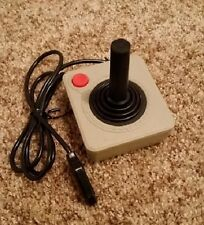 "Joystick CX-40 ORIGINAL ""GREY"" 2600/800/XL/XE/ST Atari/Commodore New"