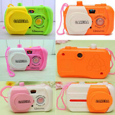 Kids Children Baby Study Camera Take Photo Animal Learning Educational Toys Gift