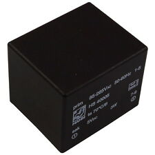 HAHN HS40005 Trafo AC/DC-Wandler 5V 600mA Electronic Transformer 856410