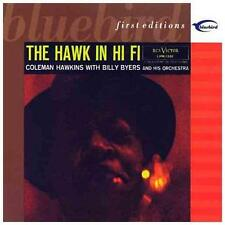 The Hawk In Hi-Fi 2010 by Billy Byers and His Orchestra; Zoot Sims; Charlie Shav