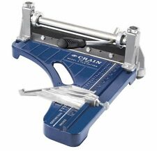 Crain 001 Model A Vinyl Tile Cutter With Case