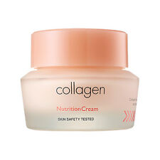 [IT'S SKIN] Collagen Nutrition Cream 50ml / Making skin firm and healthy