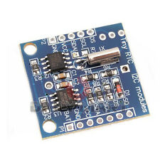 DS1307 AT24C32 Arduino I2C Real Time Clock Module for AVR ARM PIC SMD
