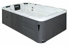 Fonteyn Swim spa Passion Spa Aquatic 1 Indoor / Outdoor HOT TUB Whirlpool