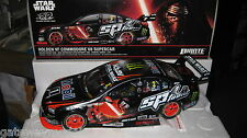 BIANTE 1/18 HOLDEN COMMODORE VF 3rd 2015 BATHURST TANDER LUFF STAR WARS B18H15N