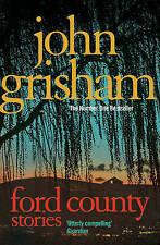 Ford County, Grisham, John Paperback Book