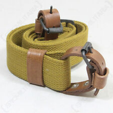 MOSIN NAGANT SLING - WW2 Repro Military Army Russian USSR Canvas Carrying Sling