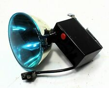 POLAROID MODEL 268 SWIVEL FLASH FOR COLOR PACK CAMERAS MOD. 100,230,250,330,450