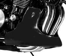 YAMAHA XJR1200 95-06/XJR1300 99-06 BLACK BELLY PAN