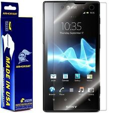 ArmorSuit MilitaryShield Sony Ericsson Xperia ion Screen Protector! *Brand NEW!