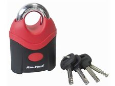 Heavy Duty 70MM Security Padlock - High Quality Large Padlock