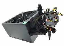 1000 Watt Performance ATX Power Supply 140MM/5.51IN Gurad Grill Fan SATA PCIe