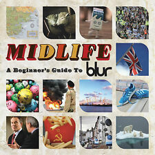 Blur - Midlife (A Beginner's Guide To , 2009)  NEW / SEALED 2CD: ALL THE HITS