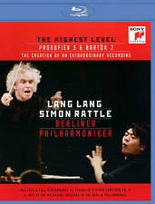 Highest Level: Documentary on the Recording [Blu-ray], New DVDs