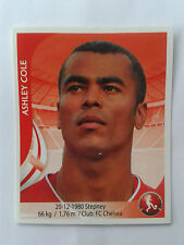 2010 South Africa World Cup South American Navarrete Ashley Cole Chelsea Sticker