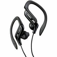 JVC Deporte Auriculares Cascos Footing Gimnasio Para iPod iPhone 3GS 4 4S MP3