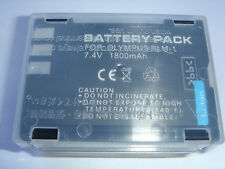 Batterie pour Olympus BLM-1 BLM1 CAMEDIA C5060 C8080  Battery Accu NEUF