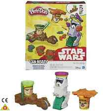 Play-Doh STAR WARS can-heads MISSION su ENDOR età 3 + anni B2524