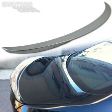 PAINTED BMW 3 Series F30 4D P Type Rear Trunk Boot Spoiler New #B39