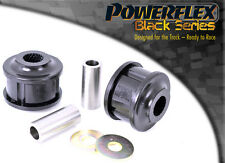 Powerflex BLACK Poly Bush For BMW E34 5 Series Front Lower Tie Bar To Chassis Bu