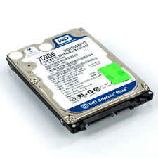 "Western Digital Scorpio Blue WD7500BPVT 614985-002 750GB SATA 2.5"" 5400RM HDD"