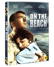On The Beach (1959) Sealed DVD Gregory Peck