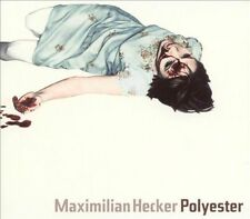 Polyester [Single] by Maximilian Hecker (CD, Oct-2001, Kitty-Yo Records (USA))