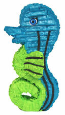 SEA HORSE PINATA BIRTHDAY OR PARTY GAME/ DECORATION
