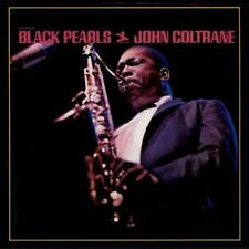 John Coltrane: Black Pearls  - CD