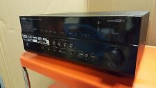Yamaha RX-V673 7.2 Channel AV Home Theater Receiver FOR PARTS PLEASE READ 01