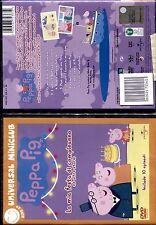 PEPPA PIG: LA MIA FESTA DI COMPLEANNO - DVD NUOVO E SIGILLATO, PRIMA STAMPA
