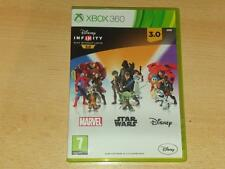 Disney Infinity 3.0 Xbox 360 Game Software Only PAL UK **FREE UK POSTAGE**