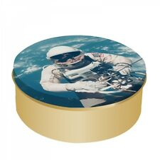 Nasa Astronaut 150 piece jigsaw puzzle in a tin  (hb)