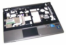 HP 595626-001 EliteBook 2540p Top Chassis Cover with Trackpad | SPS 598801-001