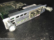 CISCO VIC2-2FXO 2PORT VOICE INTERFACE CARD