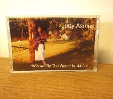 JUDY ASMUS Willows By the Water cassette tape Christian Bowling Green OHIO