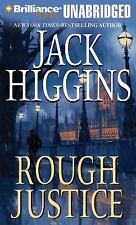 Sean Dillon: Rough Justice 15 by Jack Higgins (2008, )