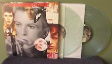 "David Bowie ""Changes"" 2x LP Clear Vinyl NM RALP 0171-2 Ziggy Stardust"