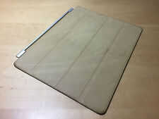 Used - APPLE iPad Smart Cover - For iPad 2nd Generation - Brown Marrón