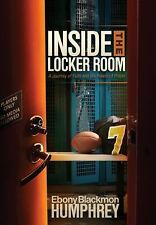 NEW - Inside the Locker Room: A Journey of Faith and the Power of Prayer