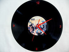 OASIS Defenitely Maybe  VINYL Record   Wall Clock