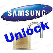Samsung Galaxy S2 S3 S4 S5 S6 S7 NOTE 2 3 4 5 AT&T FACTORY UNLOCK SERVICE FAST!!