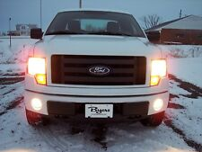 04 FORD F150 Truck HIGH BEAM FOG LIGHT KIT Turns Fogs Back On W Highs 09 12 14