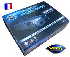 ► Kit VEGA® Angel Eyes Feux Neon CCFL Xénon BMW Toutes E36 E39 E46 M3 ◄